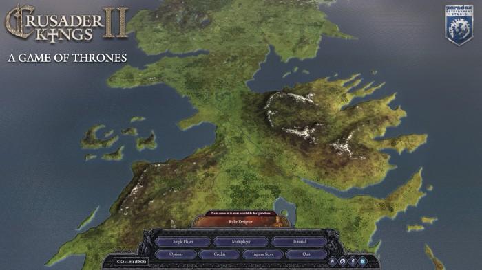 habemus game of thrones mod