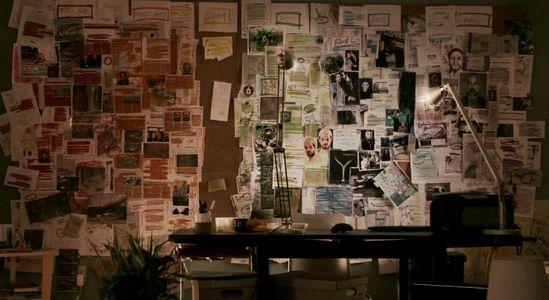 Το δωμάτιο της Κάρι