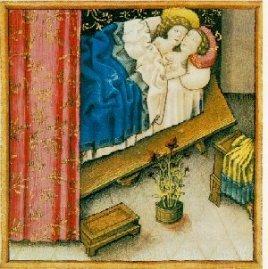 Το σεξ το μεσαιωνικό