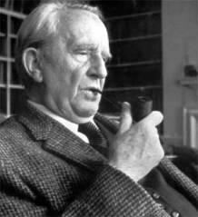J. R. R Tolkien