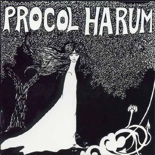 Είναι αυτό ένα Procοl Harum;