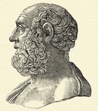 Ο Αίλιος Αριστείδης έχει ωραίο προφίλ