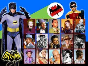 batman tv series villains list
