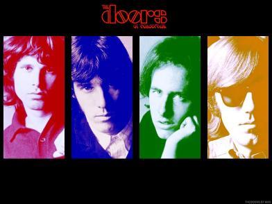 The-Doors-Wallpaper