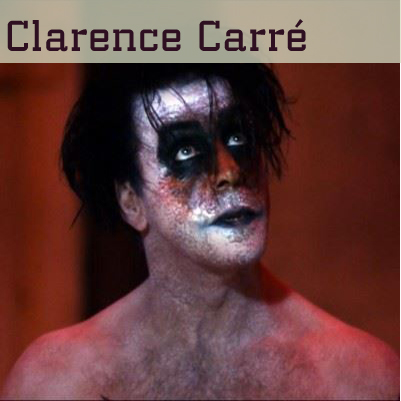 Clarence Carre