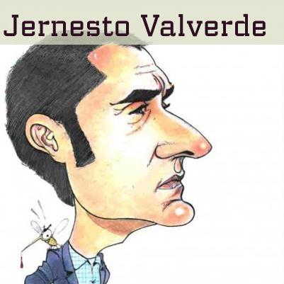 Jernesto Valverde