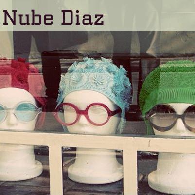 Nube Diaz
