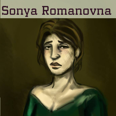 Sonya Romanovna