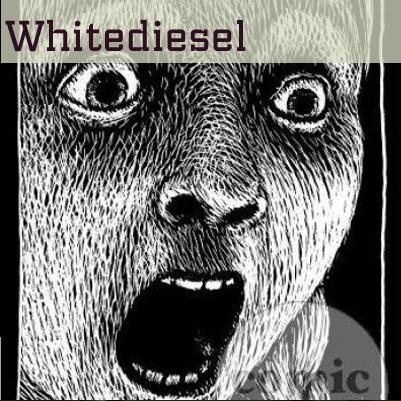 Whitediesel