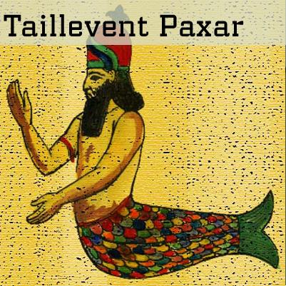 Taillevent Paxar