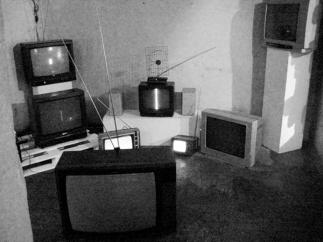 Η Τηλεόραση στο Έτερμπεεκ