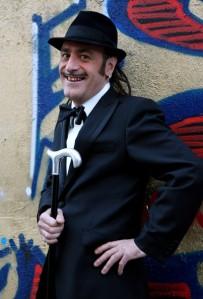 """Αλλά έρχεται this guy, really friendly πολύ φιλικός μου λέει """"Parli italiano?"""""""
