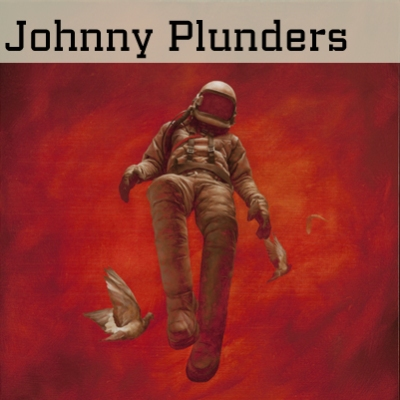 Kohnny plunders