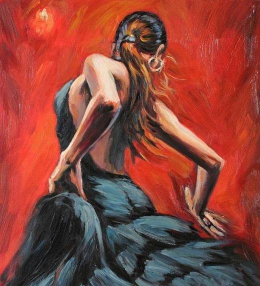 Flamencita