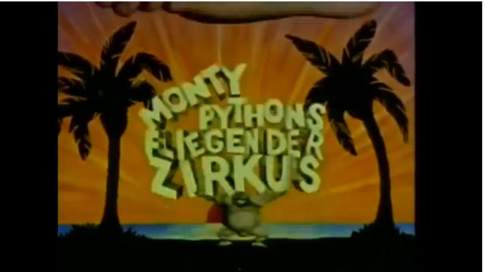 Το πόδι της Αφροδίτης έρχεται να  τα καταπατήσει όλα - Με κλικ στην εικόνα βλέπετε ολόκληρο το επεισόδιο.