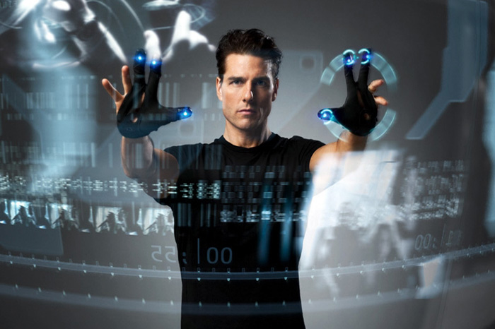 MinorityReport